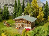 Faller 232338 Mountain Rescue Chalet