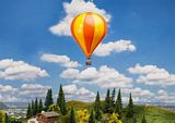 Faller 232390 Hot air balloon