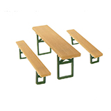 Faller 272442 48 Beer benches and 24 tables