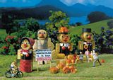 Faller 272560 Straw-bale figures