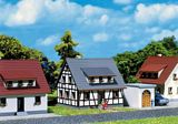 Faller 282760 Half-timbered house