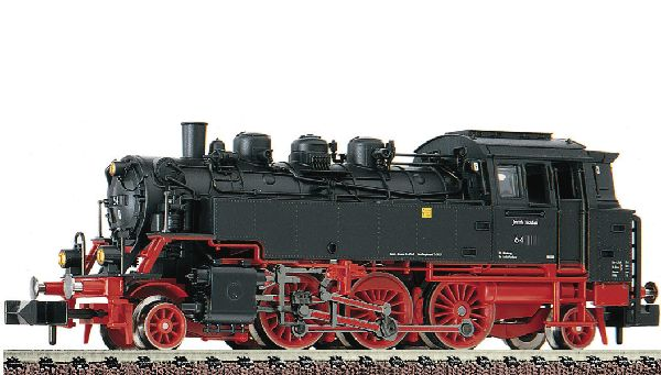 Fleischmann 706103 Steam Locomotive Class 64 DR
