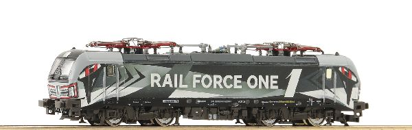 Fleischmann 739290 Electric Locomotive Class 193 623-6 Rail Force One