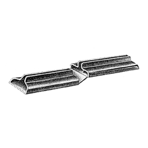 Fleischmann 6437 Transitional rail joints