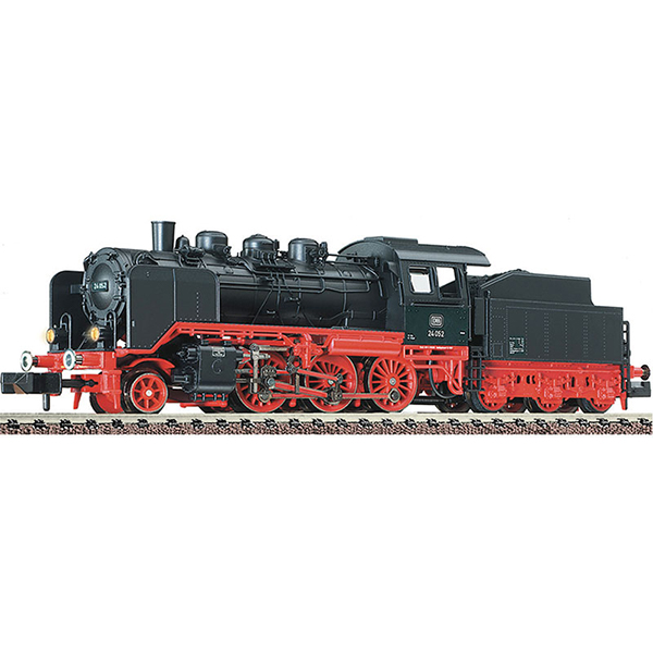 Fleischmann 714202 Steam locomotive class 24 DB