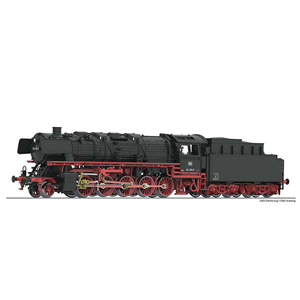 Fleischmann 714401 Steam locomotive class 044 DB