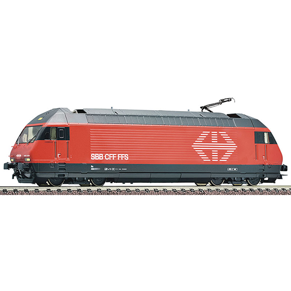 Fleischmann 731399 Electric locomotive Re 460 SBB