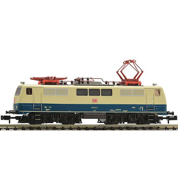 Fleischmann 734606 Electric locomotive class 111