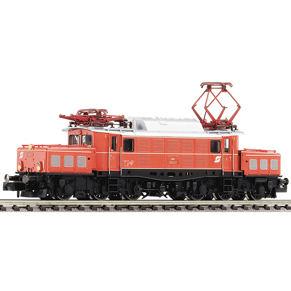 Fleischmann 739477 Electric locomotive series 1020 OBB