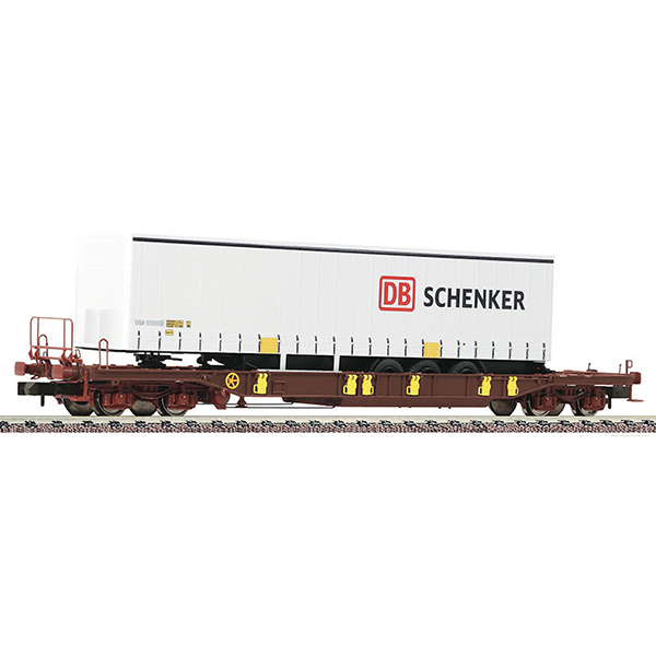 Fleischmann 825050 Pocket wagon type T3 AAE