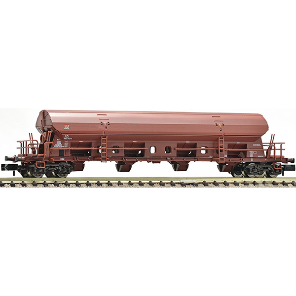 Fleischmann 845414 Swing roof wagon type Tadgs DB AG