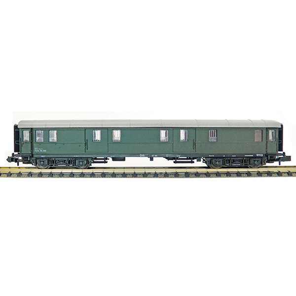 Fleischmann 862901 Luggage car for express trains OBB