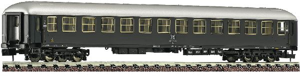 Fleischmann 863961 2nd class express train coach UIC-X type