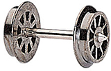 Fleischmann 6562 AC Spoked Exchange Wheels