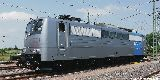Fleischmann 738092 Electric Locomotive 151 062-7 Railpool