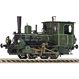 Fleischmann 481873 Steam locomotive bavarian type D VI K Bay Sts B