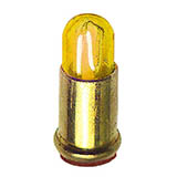 Fleischmann 6534 Yellow Light Bulb 3mm