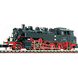 Fleischmann 708783 Steam locomotive class 86 DR
