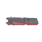 Fleischmann 714402 Steam locomotive class 44 0 DR