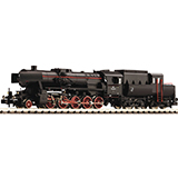 Fleischmann 715212 Steam locomotive class 52 OBB
