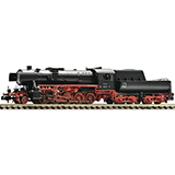 Fleischmann 715293 Steam locomotive class 52 DB