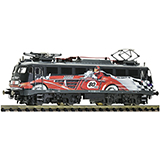 Fleischmann 733876 Electric locomotive 115 509-2 80 Years of AutoTrain DB AG