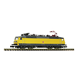 Fleischmann 735303 Electric locomotive 120 502 120 160-7 DB AG