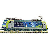Fleischmann 738512 Electric locomotive series 485 BLS Cargo AG