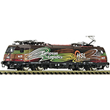 Fleischmann 738879 Electric locomotive 185 602-0 HSL