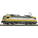 Fleischmann 738902 Electric locomotive 487 001 class 187 swiss rail traffic