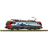 Fleischmann 739374 Electric locomotive class 193 SBB Cargo International