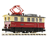 Fleischmann 796804 Electric locomotive Rail grinder loco