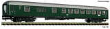 Fleischmann 863924 2nd class express train coach with luggage compartment