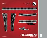 Fleischmann 9190 Track Pack Shunter Set C