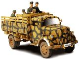 Forces of Valor 80020 German 3 Ton Cargo Truck