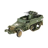 Forces of Valor 81024 US M16 GUN CARRIAGE