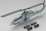 Forces of Valor 84007 BELL AH-1W SUPERCOBRA