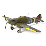 Forces of Valor 35090 Wheels 2 Wings Smithsonian UK Hurricane RAF