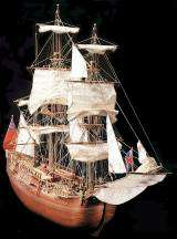 Artesania Latina the Spanish builder of wooden model ship at perfect scale. For the advanced as well as novate ship builder.