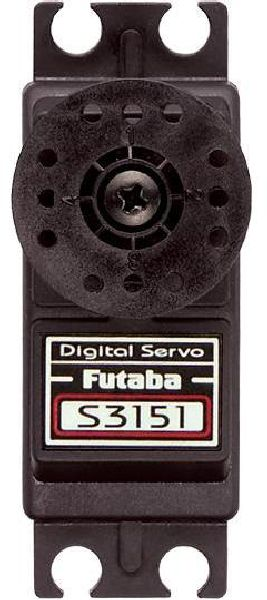 Futaba 3151 Servo Digital