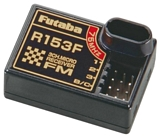 Futuba TL0364 R153F FM Receiver 75MHz without Crystal