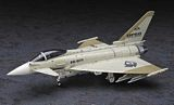 Hasegawa 52155 Eurofighter Typhoon Sng Seat Ace Combat UPEO