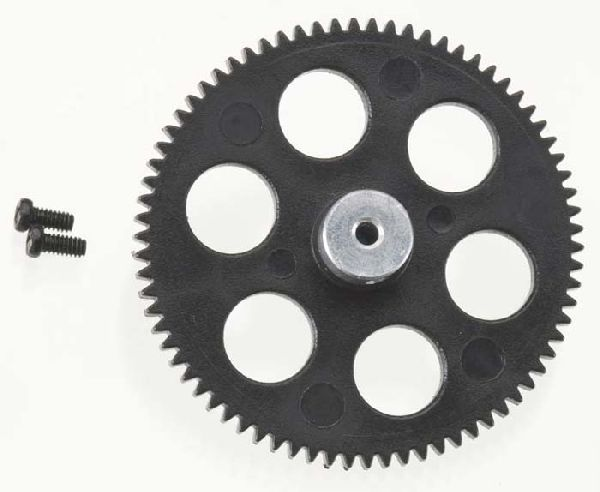 Heli-Max 8030 Lower Rotor Drive Gear Axe CX-Comanche CX