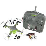 Heli-Max 0832 1Si Quadcopter with Camera