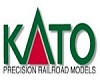 Kato model trains in HO and N scales for the American style modeler