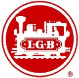 LGB THE GARDEN SCALE NOW AVAILABLE TROUGH US. MARKLIN OWNS LGB SINCE 2009