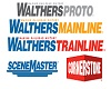 Whalters main line, Proto-2000, Cornerstone and many more here