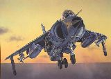 Italeri 551236 1/72 Sea Harrier FRS-1