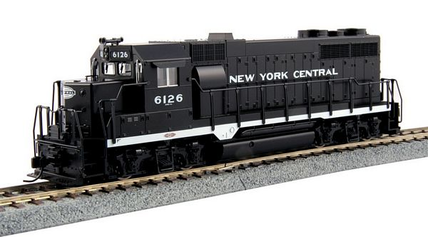 Kato 373024 EMD GP35 Phase Ia New York Central