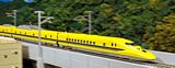 Kato 10896 Doctor Yellow Japanese National Railway